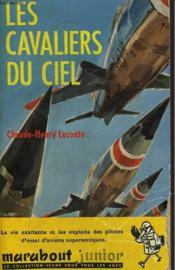 Les Cavaliers Du Ciel - Couverture - Format classique