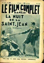 Le Film Complet Du Samedi N° 1418 - 12e Annee - La Nuit De La Saint-Jean - Couverture - Format classique