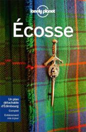 Ecosse (7e édition) - Couverture - Format classique