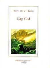Cap cod (relie) - Couverture - Format classique