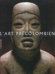 L'Art Precolombien En Mesoamerique - Intérieur - Format classique
