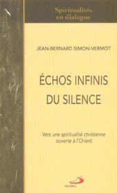 Echos infinis du silence - Intérieur - Format classique