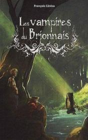 Les vampires du brionnais - Couverture - Format classique