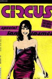 Circus Hors Serie Special Fantasme - Couverture - Format classique