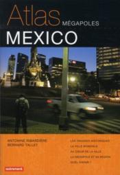 Mexico - Couverture - Format classique