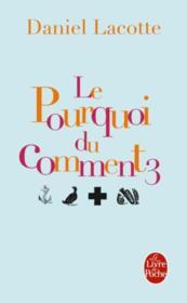 telecharger Le pourquoi du comment t.3 livre PDF/ePUB en ligne gratuit