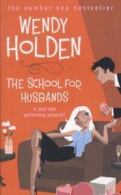 The School For Husbands - Couverture - Format classique