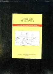 Les six clés de Villanova - Couverture - Format classique