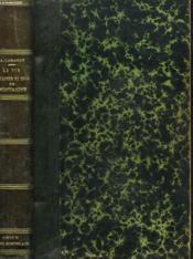 La Vie Gaillarde Et Sage De Montaigne. - Couverture - Format classique