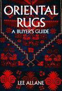 Oriental rug buyers guide (paperback) - Couverture - Format classique