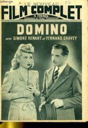 Le Nouveau Film Complet N° 17 - Domino - Couverture - Format classique