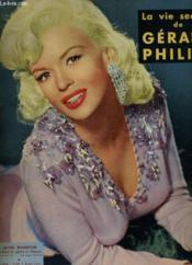 CINEMONDE - 25e ANNEE - N° 1178 - JAYNE MANSFIELD préfère la gloire à l'amour - Couverture - Format classique