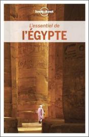 L'Egypte (2e édition) - Couverture - Format classique