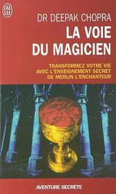 La voie du magicien - Intérieur - Format classique