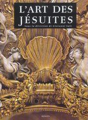 L'Art Des Jesuites - Intérieur - Format classique