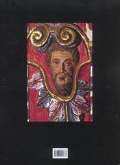 L'Art Des Jesuites - 4ème de couverture - Format classique