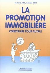 Promotion Immobiliere - Intérieur - Format classique