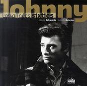 Johnny, les années sixties - Intérieur - Format classique