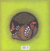 1001 contes - 4ème de couverture - Format classique