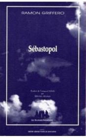 Sébastopol - Couverture - Format classique