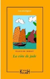 La côte de jade - Couverture - Format classique