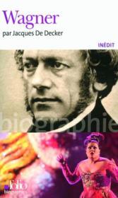 Wagner - Couverture - Format classique