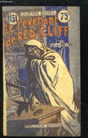 Le revenant de Red-Cliff - Couverture - Format classique