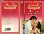 Au Coeur De L'Eternite - Midnight Magic - Couverture - Format classique
