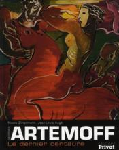 telecharger Artemoff – le dernier centaure livre PDF en ligne gratuit