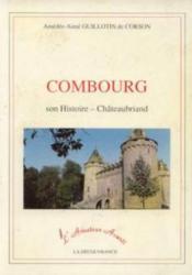 Combourg - Couverture - Format classique