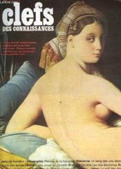 Clefs Des Connaissances - N°8 - Couverture - Format classique