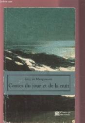 Contes Du Jour Et De La Nuit - Couverture - Format classique