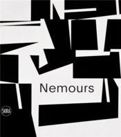 Aurelie Nemours ; catalogue raisonné - Couverture - Format classique