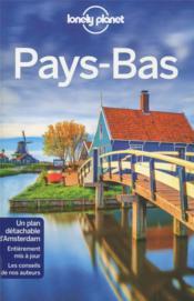 Pays-Bas (3e édition) - Couverture - Format classique