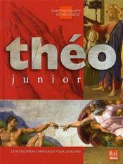 Théo junior - Intérieur - Format classique