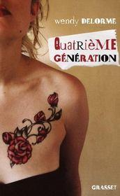 Quatrième génération - Intérieur - Format classique