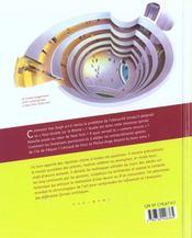 Une Histoire De L'Art. De La Prehistoire A Nos Jours - 4ème de couverture - Format classique