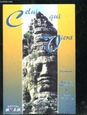 Celui Qui Vient T.1 - Couverture - Format classique