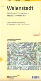 Walenstadt - 4ème de couverture - Format classique
