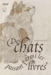 telecharger Des chats passant parmi les livres livre PDF/ePUB en ligne gratuit
