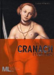 Cranach et son temps - Couverture - Format classique
