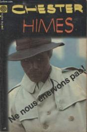 Collection La Poche Noire. N° 117 Ne Nous Enervons Pas. - Couverture - Format classique