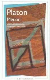 Ménon - Intérieur - Format classique