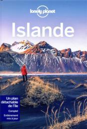 Islande (5e édition) - Couverture - Format classique