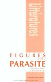 Figures Du Parasite - Intérieur - Format classique