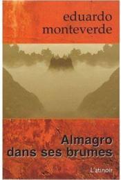Almagro dans ses brumes - Couverture - Format classique