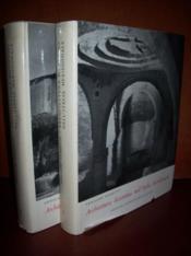 Architettura bizantina nell'Italia meridionale : Campania, Calabria, Lucania. - Couverture - Format classique