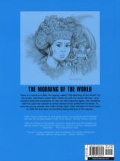 Yoko Tsuno T.6 ; the morning of the world - 4ème de couverture - Format classique