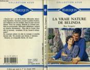 La Vraie Nature De Belinda - The Music Of Love - Couverture - Format classique