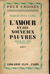 L'Amour Et Les Nouveaux Pauvres (Love On The Supertax) - Couverture - Format classique